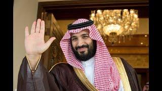 """Есть ли будущее у Саудовской Аравии? """"Точка зрения"""" от 18.11.17."""