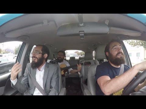 Carpool Karaoke With 8th Day