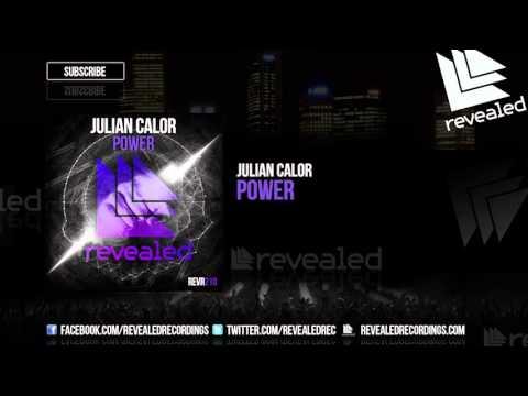 Julian Calor - Power [OUT NOW!]