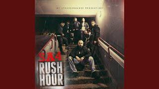 Rush Hour (feat. Soni)