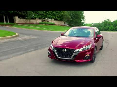 2019 Nissan Altima Car And Automotive Product Reviews