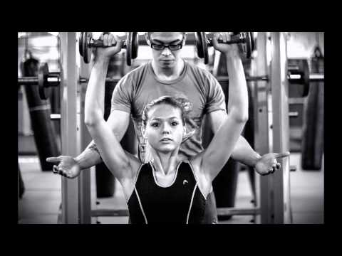 Strong is Beautiful for KnuckleUp Fitness