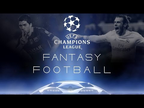 CHAMPIONS LEAGUE FANTASY FOOTBALL GUIDE GROUP 1 - WHO TO BUY???