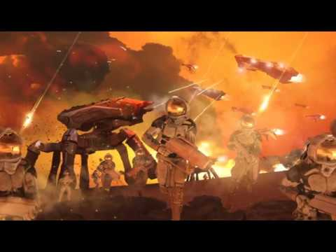 Alita Battle Angel: The story of the great war, (The Fall).