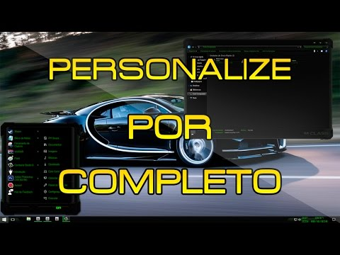 como-personalizar-o-windows-10-por-completo-(temas,-Ícones,-aplicativos-e-wallpapers)