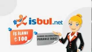 İŞBUL.NET Tv Reklamı (İş İlanı)