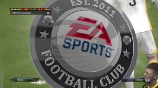 FIFA 14 game plan