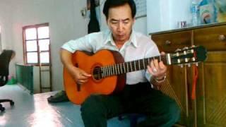"""Độc Tấu Guitar """"Bao Giờ Biết Tương Tư"""""""