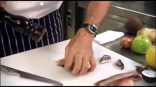 Michel Roux Jnr   Mackerel Three Ways   YouTube