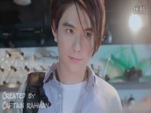 Tajul & Wani -  Disana Cinta Disini Rindu (Unofficial Music Video)