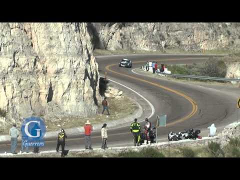 Carrera Panamericana 2015 Durango Dgo.