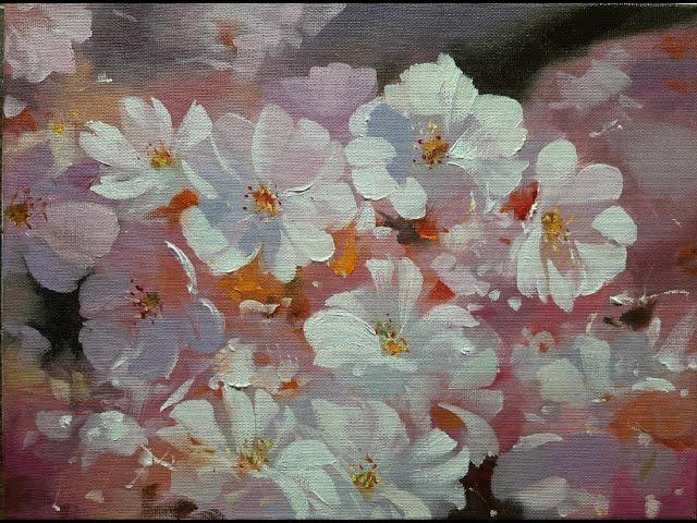 Весна  Spring  Vugar Mamedov