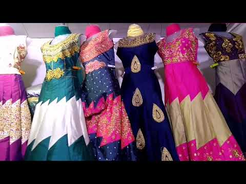 Hyderabad Madina Wholesale And Retail Party Wear Dresses With Price And Address