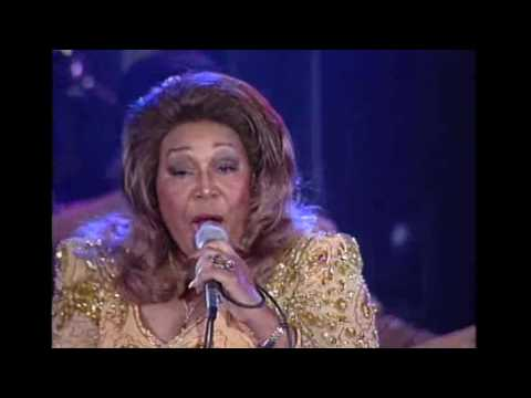Denise Lasalle - My Groove Medley (Trapped By A Thing Called Love)