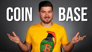 Coinbase IPO | Should You Invest? ($COIN)