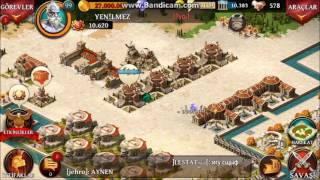 Age Of Sparta Immortal and Unlimited Boon Hack