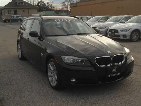 2011 bmw 328i xdrive touring in review village luxury cars toronto youtube. Black Bedroom Furniture Sets. Home Design Ideas
