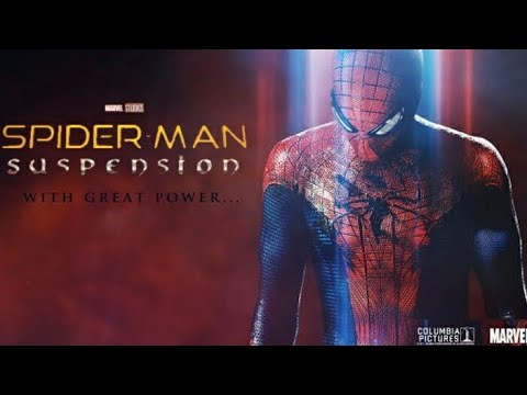 New Spiderman Actor 2020 Marvel Spider Man : Suspension Official Teaser Trailer (2020) [HD