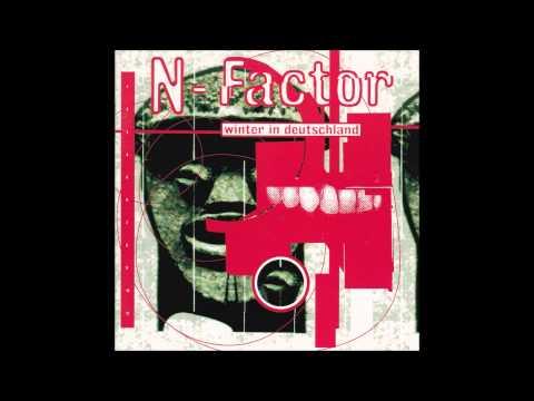 N-FACTOR  -  Winter in Deutschland  ( Full Album )