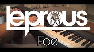 Leprous - Foe (Piano Cover) [HD]