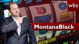 MontanaBlack: Illegales Glücksspiel? Gericht & Staatsanwalt haben entschieden | RA Solmecke