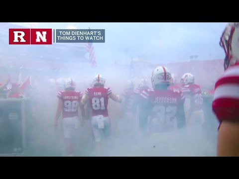 Week 4 Preview: Rutgers at Nebraska