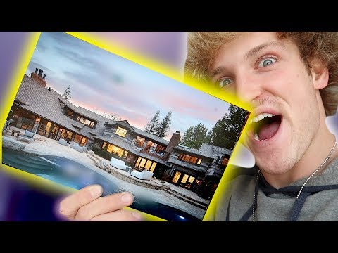 Thumbnail: I JUST BOUGHT ME A HOUSE!