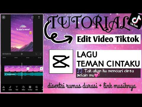 tutorial-edit-video-tiktok-lagu-teman-cintaku-||-capcut