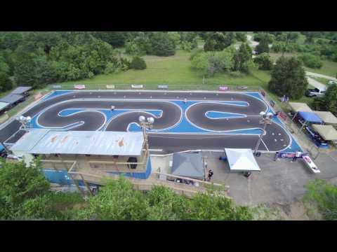 N-Control RC Racing Circuit
