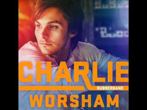 "Charlie Worsham - ""You Can't Break What's Broken"" OFFICIAL AUDIO"