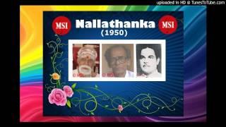Nallathanka - Maanam Thanna Maariville