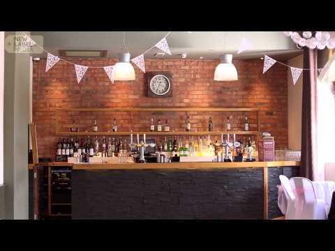 Weddings At The Riverbank Bar & Kitchen