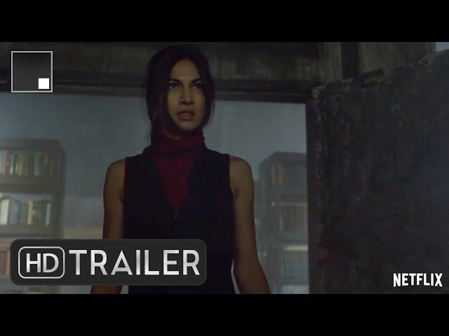Marvel's Daredevil - Season 2 - Final Trailer HD