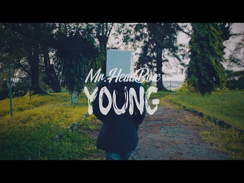 Young - Mrx (Official Music Video)