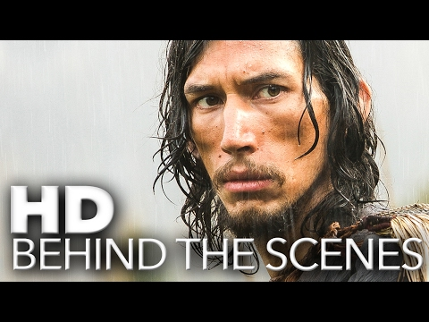 Martin Scorsese: SILENCE - Behind The Scenes