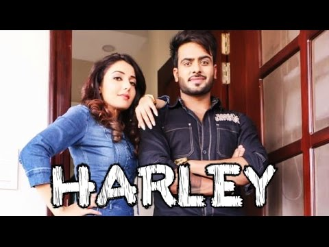 Harley (FULL SONG) Mankirt Aulakh || Latest Punjabi Songs 2017 || Mankirt Aulakh Songs