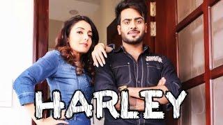 Harley (FULL SONG) Mankirt Aulakh || Latest Punjabi Songs 2017 || Mankirt Aulakh Songs