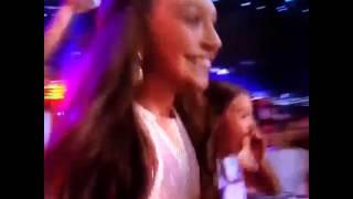 The Dance Moms Cast Win A Kid