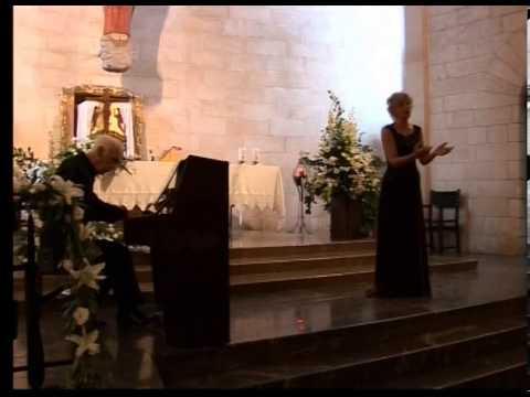 Olga Kalinina, Soprano - Sal i Llum