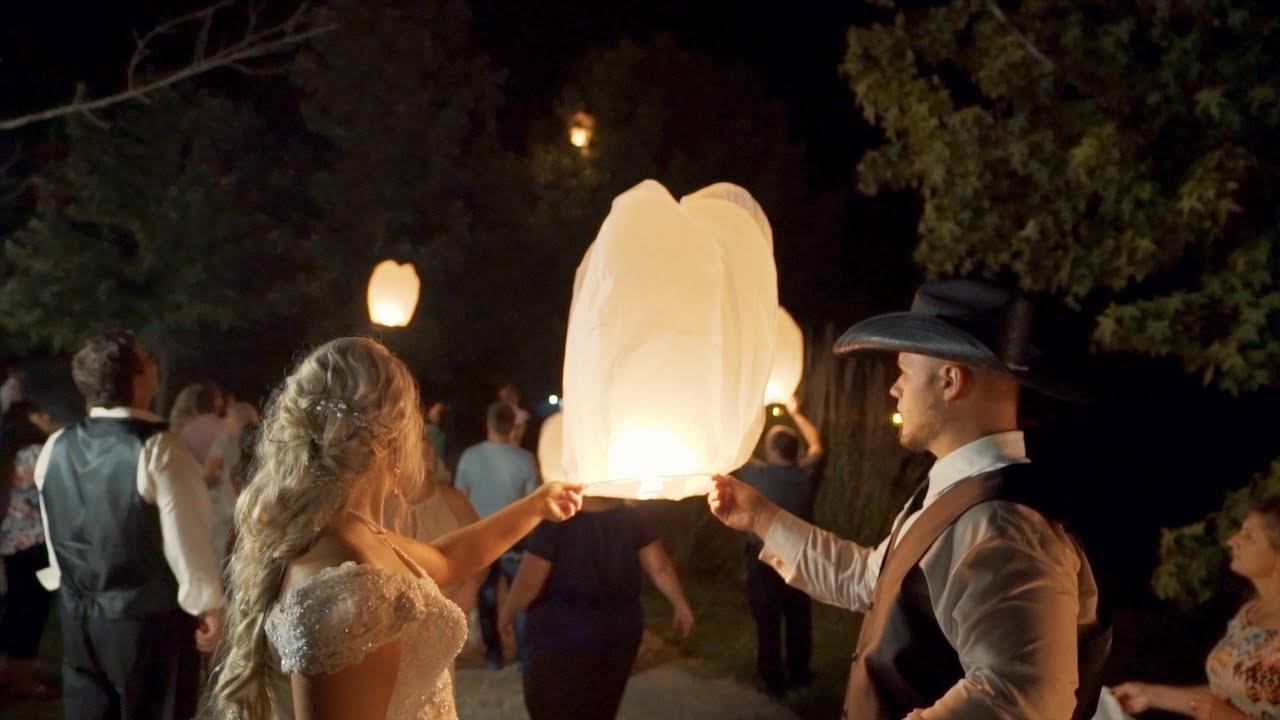 Dakota & Anna Wedding Film - PC043