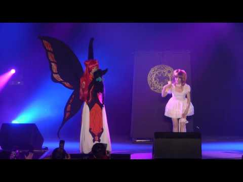 related image - Made in Asia 2017 - Cosplay Groupe Dimanche - 10 - Card Captor Sakura