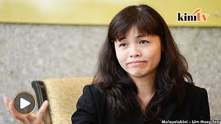 'Haramkan perkahwinan bawah umur dalam RUU baru'