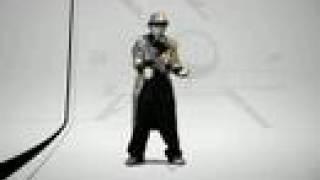 Poppin John &amp PopNTod Soulbotics Krew Freestyle
