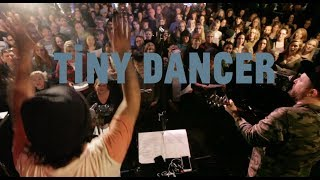 Choir! Choir! Choir! sings Sir Elton John - Tiny Dancer