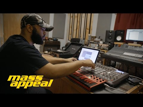Rhythm Roulette: Thelonious Martin | Mass Appeal