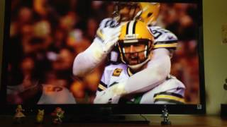 NFL Today intro week 1 2016