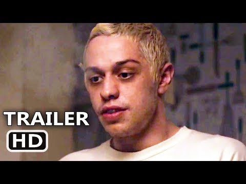 BIG TIME ADOLESCENCE Trailer (2020) Pete Davidson Movie