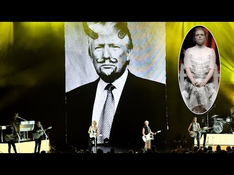 What The Dixie Chicks Are Doing At Concerts To Bash Donald Trump