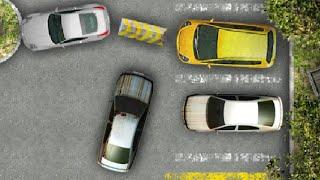 Parking Fury Full Gameplay Walkthrough All Levels