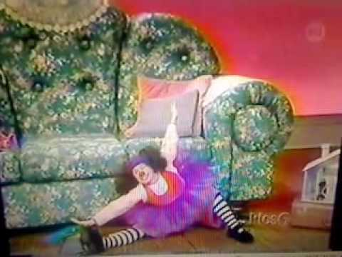 """Big Comfy Couch Scene From """"Fancy Dancer"""" YouTube"""